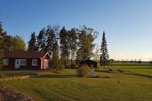 Villa Mandala, Loviisa, Finland