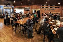 Rivermen Brewing Company, Belmont, United States