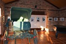 Museo Carlos Gardel, Tacuarembo, Uruguay