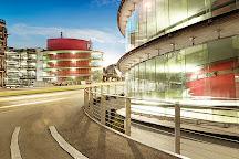 MOC Veranstaltungscenter, Munich, Germany