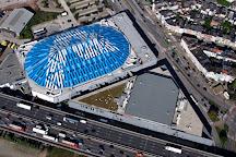 Sportpaleis, Antwerp, Belgium