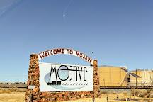 Mojave Desert, California, United States