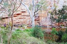 Onkaparinga River Wetlands, Adelaide, Australia