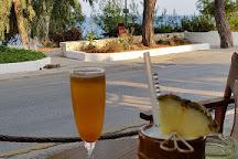 Akri Seaside Bar, Skala, Greece
