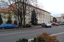 Zamek Vyskov, Vyskov, Czech Republic