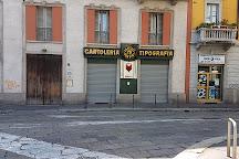 Fratelli Bonvini Milano, Milan, Italy
