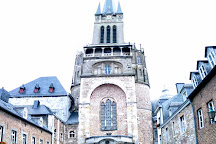 Aachen Cathedral (Dom), Aachen, Germany
