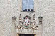 St. Anne's College, Oxford, United Kingdom