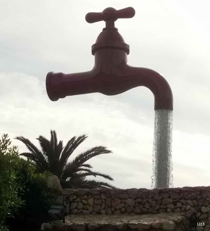 Cala Santa Galdana