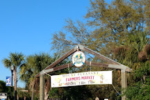 Mount Pleasant Farmers Market, Mount Pleasant, United States