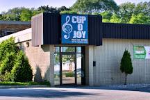 Cup O' Joy, Green Bay, United States