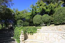Giardini del Balio, Erice, Italy