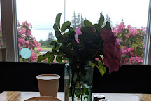 Salty Rose's and the Periwinkle Café, Ingonish, Canada