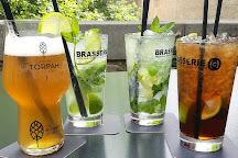 Brasserie C, Liege, Belgium