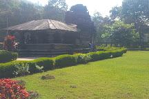 Mahadeva Temple, Mollem National Park, India
