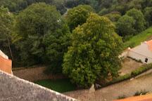 Pernstejn Castle, Nedvedice, Czech Republic