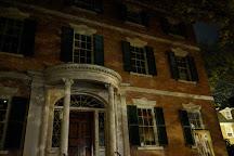 Haunted Footsteps & Salem Historical Tours, Salem, United States