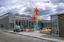 Center for Maine Contemporary Art (CMCA), Rockland, United States