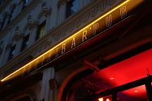 Social Jazz Bar, Istanbul, Turkey