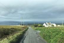 Kitesurfireland, Castlegregory, Ireland