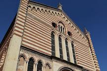 Chiesa di Santa Maria in Organo, Verona, Italy