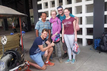 Comfort Massage, Siem Reap, Cambodia