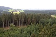 Baumkronenweg, Kopfing im Innkreis, Austria