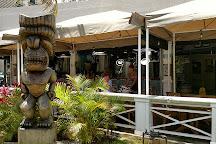 Waikiki Brewing Company, Honolulu, United States