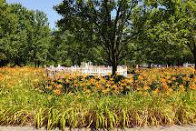 Smyrna Rest Area, Smyrna, United States