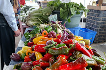 Harrisonburg Farmers Market, Harrisonburg, United States