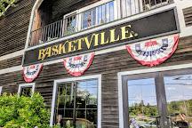 Basketville, Putney, United States