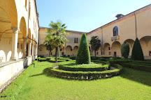 Abbazia di S.Maria di Praglia, Teolo, Italy
