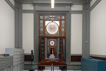 Biblioteca Nazionale Centrale, Florence, Italy