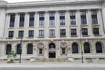 Cleveland Public Library, Cleveland, United States