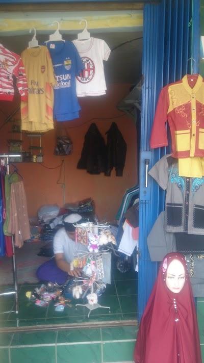 Alfamart N039 Nanjung 2