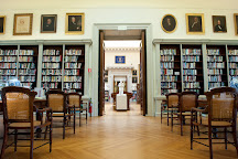 Redwood Library & Athenaeum, Newport, United States