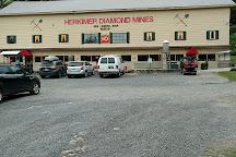 Herkimer Diamond Mines, Herkimer, United States