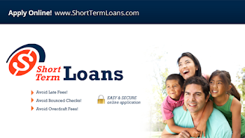 Short Term Loans Payday Loans Picture
