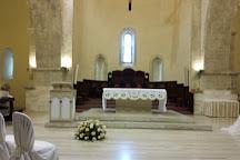 Abbazia di San Giovanni in Venere, Fossacesia, Italy