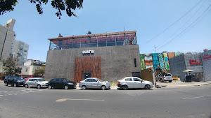 Sukha Buda Lounge 3