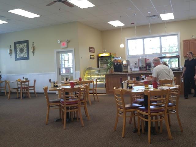 Shea's Cafe & Bakery