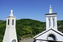 Catholic Nameshi Church, Nagasaki, Japan