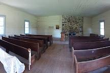 McKendree Chapel, Jackson, United States