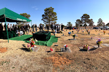 Evergreen Cemetery East, El Paso, United States