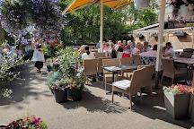 Cafe-Bar Memphis, Oslo, Norway
