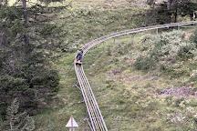 Alpine Coaster, Imst, Austria