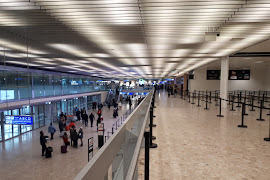 Автобусная станция   Genève Aéroport