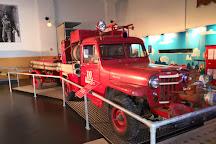 Norwegian Industrial Workers Museum, Rjukan, Norway
