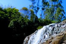 Cachoeira da Serra, Cajuru, Brazil