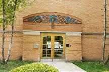 Ukrainian National Museum, Chicago, United States